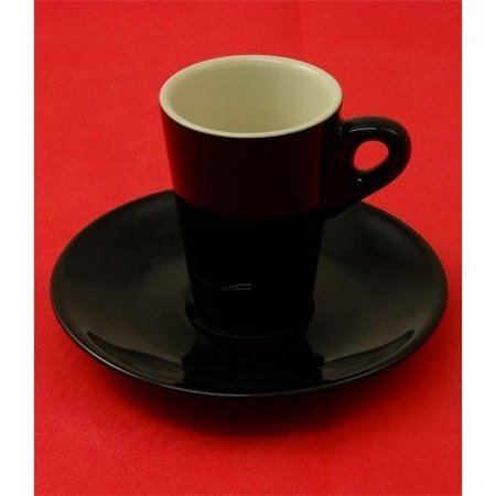 TAZZA CAFFE C/P. MARA NERA         83728