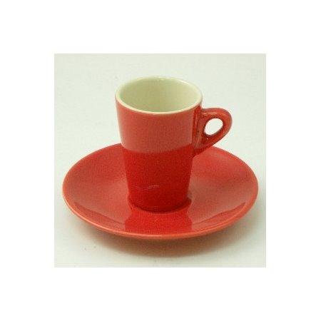 TAZZA CAFFE C/P. MARA ROSSA        83730