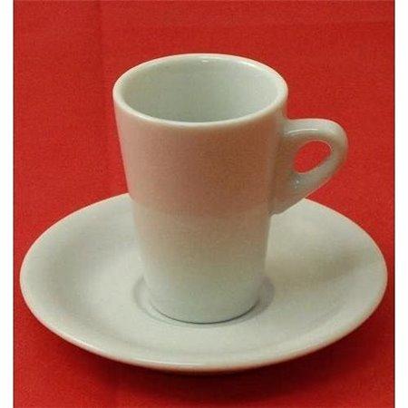 TAZZA CAFFE' C/P. MARA BIANCA   88365+66