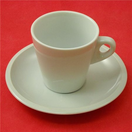 TAZZA THE C/P. MARA BIANCA 88367+368