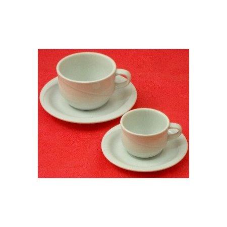 POR.-X-TANBUL-TAZZA CAFFE 90 CC- S/PIATT