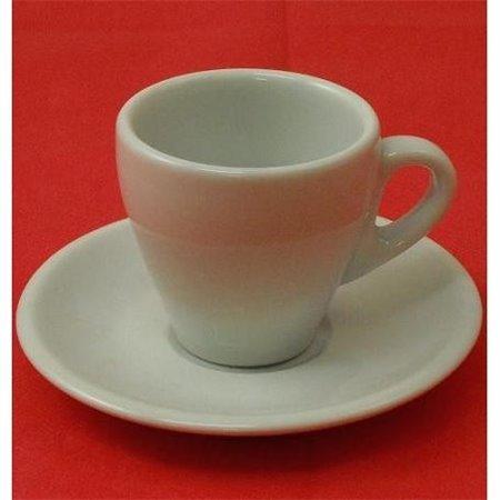 TAZZA CAFFE C/P MINHO BIANCA 109084
