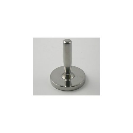 BATTICARNE INOX PUGNO KG.1,5 PROF. 04105