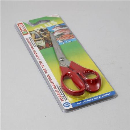 FORBICE INOX 8 M/CO PLAST. 0310.8