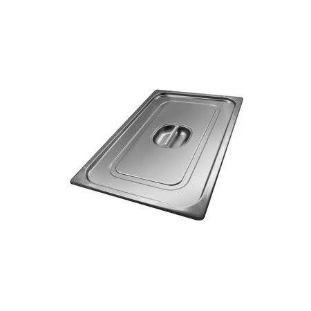COPERCHIO INOX GASTRONORM 1/1      54511