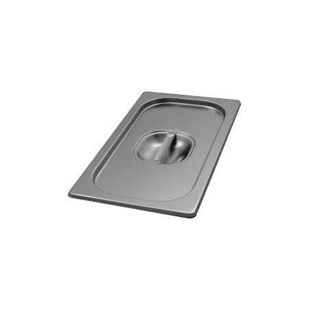 COPERCHIO INOX GASTRONORM 1/3      54513