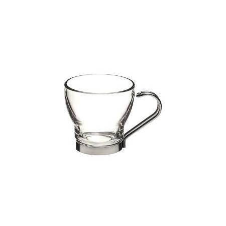 BICCHIERE PUNCH OSLO 10 CL.M/CO INOX
