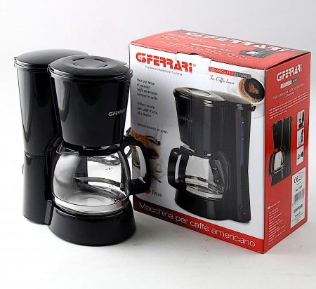 CAFFETTIERA ELETT.AMERICANA G10063 650W.