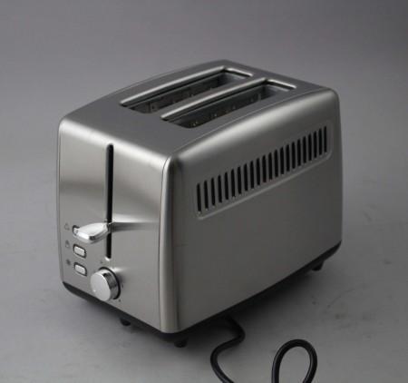 TOSTAPANE INOX ELETT.G10064  850 W.